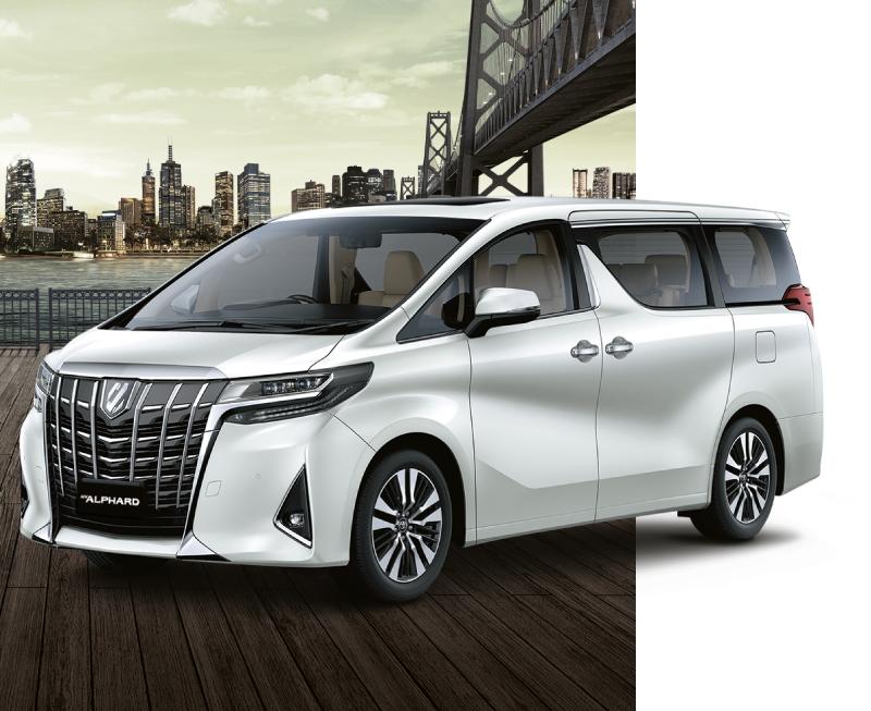 Harga Toyota Solo Januari 2021